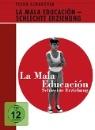 La mala educación - Schlechte Erziehung (DVD)