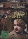 Die Falschmünzer (DVD)