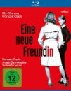 Eine neue Freundin (Blu-ray)