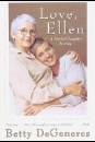 DeGeneres, Betty: Love, Ellen