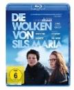 Die Wolken von Sils Maria (Blu-ray)
