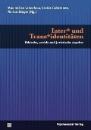 Schochow, Maximilian (Hrsg.): Inter*- und Trans*Identitäten