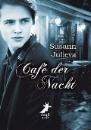 Julieva, Susann: Café der Nacht
