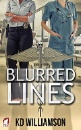 Williamson, KD: Blurred Lines