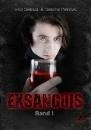 Salinus, Vico: Exsanguis - Band 1