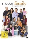 Modern Family - Staffel 4 (DVD)