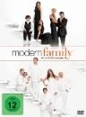 Modern Family - Satffel 3 (DVD)