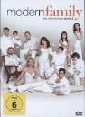 Modern Family - Staffel 2 (DVD)