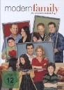 Modern Family - Satffel 1 (DVD)