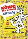 König des Comics (DVD)