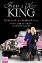 King, Alicia und Nicki: Eine wirklich wahre Liebe