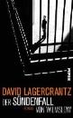 Lagercrantz, David: Der Sündenfall von Wilmslow