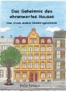 Remigius, Stefan: Das Geheimnis des ehrenwerten Hauses