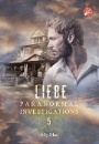Blue, Ally: Paranormal Investigastions - Liebe
