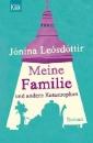 Leosdottir, Jonina: Meine Familie und andere Katastrophen