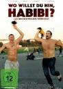 Wo willst du hin, Habibi? (DVD)