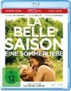 La Belle Saison - Eine Sommerliebe (Blu-ray)