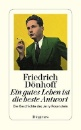 Dönhoff, Friedrich: Ein gutes Leben ist die beste Antwort