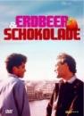 Erdbeer und Schokolade (DVD)