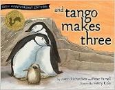 Richardson, Justin: And Tango Makes Three