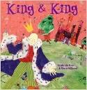 Haan, Linda de: King and King