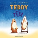 Walton, Jessica: Teddy Tilly