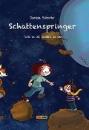 Schreiter, Daniela: Schattenspringer