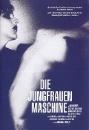 Die Jungfrauenmaschine (DVD)