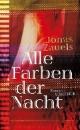 Zauels, Jonas: Alle Farben der Nacht