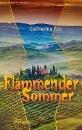 Fox, Catherine: Flammender Sommer