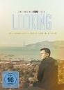 Looking - Die komplette Serie + Spielfilm (DVD)