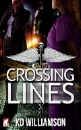 Williamson, KD: Crossing lines