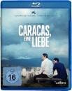 Caracas, Eine Liebe (Blu-ray)