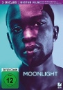 Moonlight (DVD)
