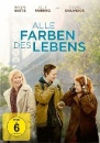 Alle Farben des Lebens - About Ray (DVD)