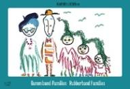 RANDom, WoMANtís: Gummiband-Familien - Rubberband Families
