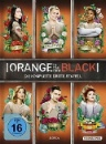 Orange is the New Black - 3. Staffel (DVD)