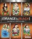 Orange is the New Black - Staffel 3 (Blu-ray)