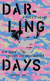 Wright, iO Tillet: Darling Days
