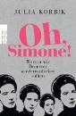 Korbik, Julia: Oh, Simone!