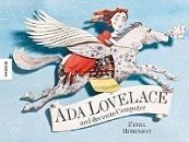 Robinson, Fiona: Ada Lovelace und der erste Computer