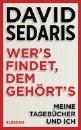 Sedaris, David: Wer