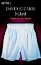 Sedaris, David: Naked - Nackt
