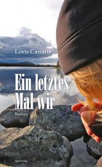 Lesung mit Lovis Cassaris